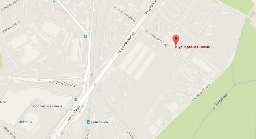 москва улица красноватая сосна дом 3 какое это метро